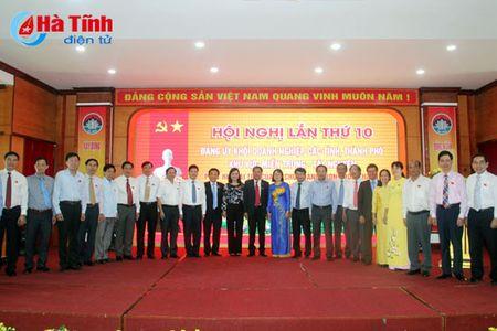 Dang uy Khoi Doanh nghiep mien Trung – Tay Nguyen dong hanh cung doanh nghiep - Anh 4