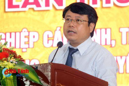 Dang uy Khoi Doanh nghiep mien Trung – Tay Nguyen dong hanh cung doanh nghiep - Anh 5
