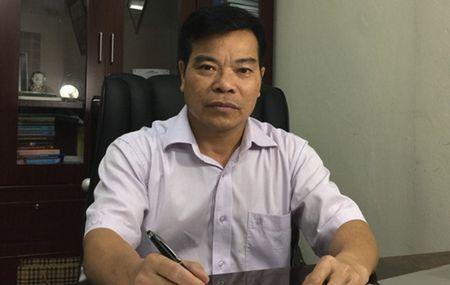 Ong Dinh Dac Vinh duoc bo nhiem Pho Tong Giam doc VTV - Anh 1