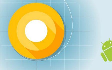 Android O nhieu kha nang duoc phat hanh vao 21/6 - Anh 1