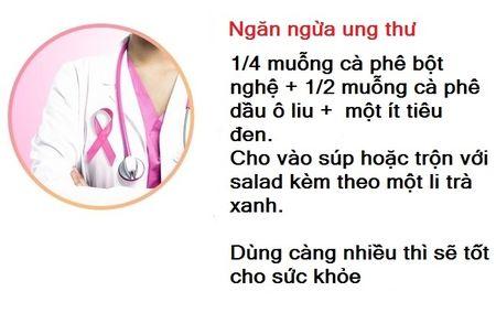 Khong chi tri ran da, day con la 'than duoc song' chong lai te bao ung thu - Anh 4