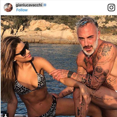 Su thuc dang sau cuoc song 'sang chanh' cua quy ong trieu do Gianluca Vacchi - Anh 2