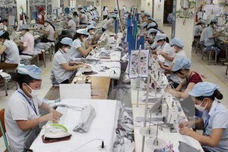 Hai Phong giai quyet dut diem kien nghi cua doanh nghiep - Anh 1