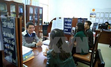 Quy III, Bo Cong Thuong se thuc hien 2/3 ke hoach cat giam thu tuc hanh chinh  - Anh 1