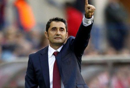 Truoc tran El Clasico: Chung to di, Valverde! - Anh 2