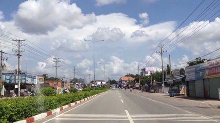 Dau gia quyen su dung dat tai huyen Phu Rieng, Binh Phuoc - Anh 1