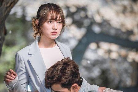 Park Seo Joon noi ve chuyen hen ho voi Kim Ji Won - Anh 3