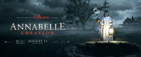 'Annabelle: Creation': Kho long nhe nhom mot giay phut nao - Anh 1