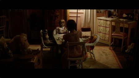 'Annabelle: Creation': Kho long nhe nhom mot giay phut nao - Anh 3
