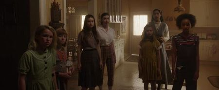 'Annabelle: Creation': Kho long nhe nhom mot giay phut nao - Anh 6