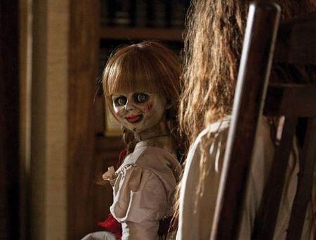 'Annabelle: Creation': Kho long nhe nhom mot giay phut nao - Anh 7