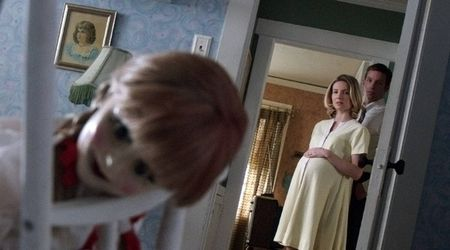 'Annabelle: Creation': Kho long nhe nhom mot giay phut nao - Anh 9