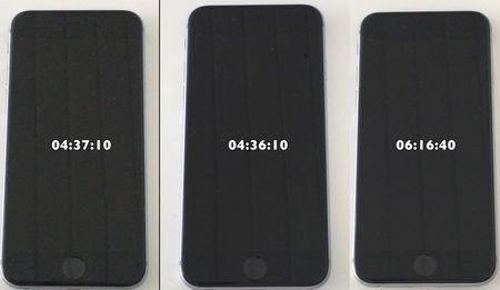 Day la cach tiet kiem pin tot nhat tren iPhone - Anh 3