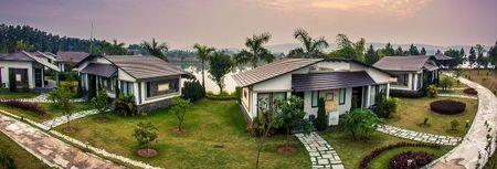 Paradise Dai Lai Resort: Hon ngoc giua thien nhien - Anh 1
