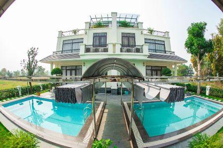 Paradise Dai Lai Resort: Hon ngoc giua thien nhien - Anh 2