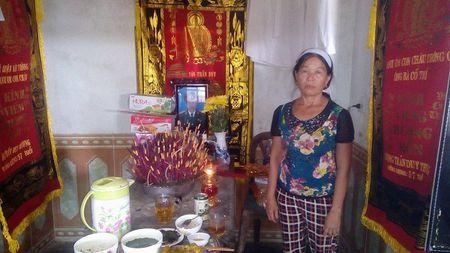 Ha Tinh: Nguoi dan ong chet 'bat thuong' sau cuoc nhau - Anh 2