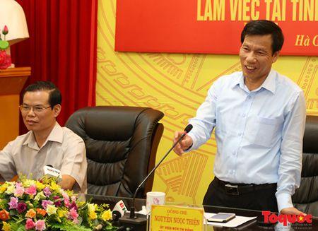 Du lich Ha Giang: Kich cau thi truong, kien tri keu goi cac nha dau tu' - Anh 1