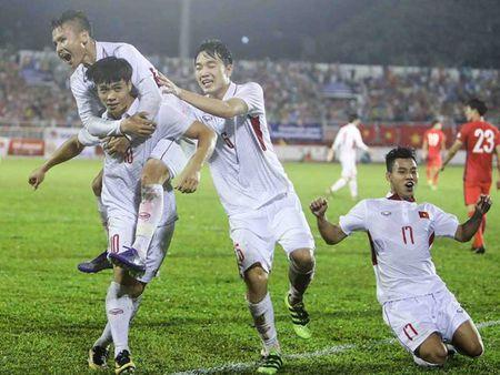 Viet Nam muon vo dich SEA Games sau 26 nam - Anh 1