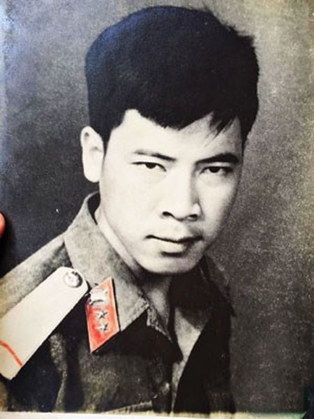 Tim nguoi than va dong doi - Anh 1
