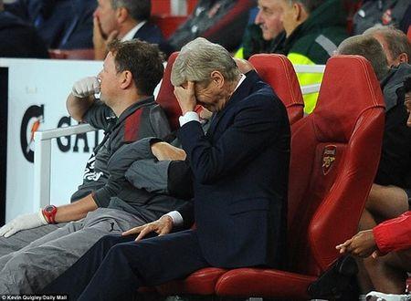 Arsenal danh bai Leicester trong 'con mua' ban thang - Anh 6