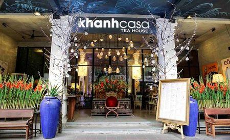 Khanh Casa, nguoi tat nhan vien nu o Sai Gon, la ai? - Anh 1