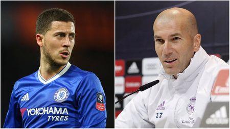 MU chot mua Bale, Real no bom Hazard - Anh 2