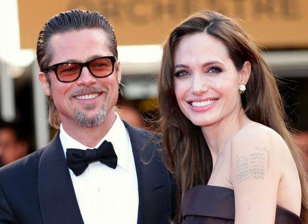 Angelina Jolie va Brad Pitt hoan ly hon, noi lai tinh xua? - Anh 1