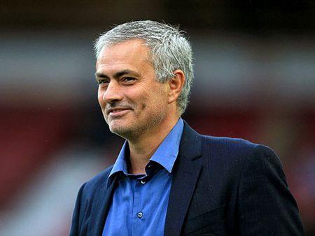 Jose Mourinho: 'M.U hoan toan co the vo dich Premier League' - Anh 4