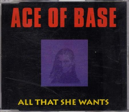 Ca khuc 'All That She Wants': Dua ban nhac Ace of Base ra the gioi - Anh 1