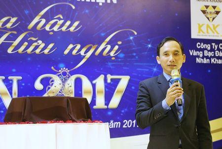 Hoa hau Huu nghi ASEAN: Han che bao chi de giu hinh anh… sach? - Anh 1