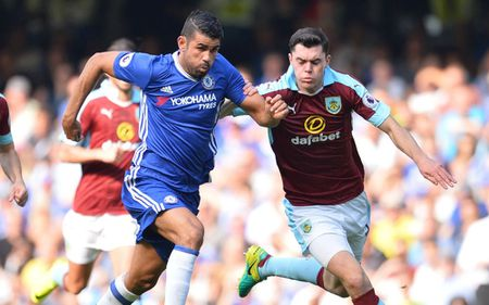 Chelsea - Burnley: Nhung con song ngam o Stamford Bridge - Anh 1