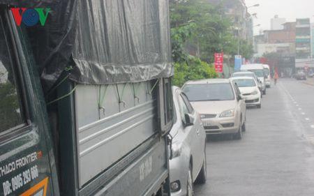 Them 5 tuyen pho o Da Nang cam do xe theo ngay chan, le - Anh 1