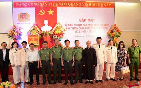 'Bao Cong an Da Nang phai la kenh thong tin chuan xac' - Anh 2