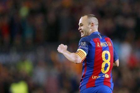 Danh sach 24 ngoi sao nam lot vao danh sach de cu The Best cua FIFA - Anh 10