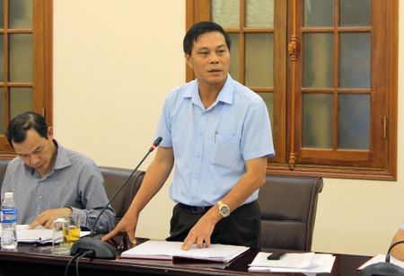 Chu tich TP Hai Phong phe binh Giam doc So Xay dung vi 2 vu viec 'nong' - Anh 2