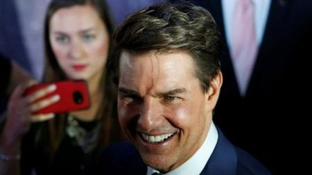 Phim ngung quay vi Tom Cruise bi thuong - Anh 1