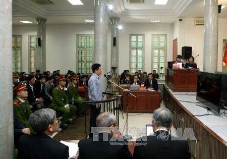 Xu so tham bi cao Ha Van Tham va cac dong pham: Trieu tap 727 nguoi tham gia to tung - Anh 1