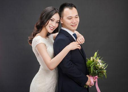 A hau Dai duong 2014 len xe hoa voi giang vien DH Ngoai thuong - Anh 6