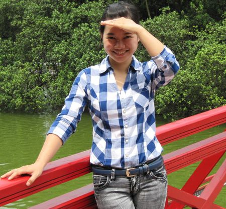 Tren doi nay co mot noi 'bat hanh' mang ten AN CHAM: 'Moi nhip nhang khoi dong co mieng, chung ban da an xong'. - Anh 2