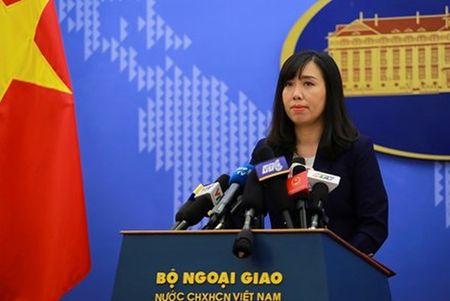 Viet Nam ton trong quyen tu do tin nguong cua cong dan - Anh 1