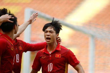 Cong Phuong bung no: 'Nhiem vu cua toi la phai ghi ban' - Anh 3