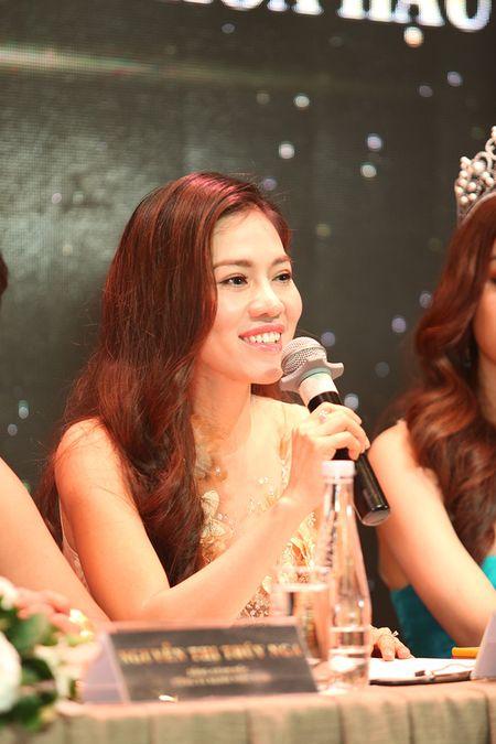 Hoa hau Viet Nam se duoc toan quyen thi Miss World tu 2017 - Anh 2