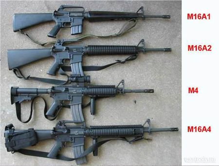 My quyet chon sung truong tan cong M-27 Duc de doi trong voi AK-12 Nga - Anh 10