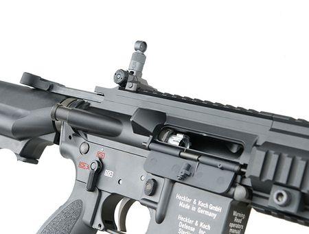 My quyet chon sung truong tan cong M-27 Duc de doi trong voi AK-12 Nga - Anh 6
