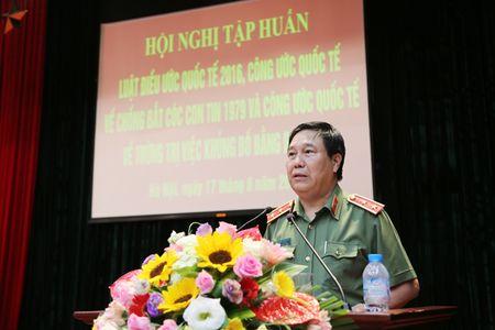 Tang cuong tinh phap ly ve cong tac phong chong toi pham khung bo - Anh 1