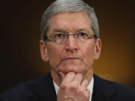 """CEO Apple: """"Thu ghet la mot benh ung thu"""" - Anh 1"""