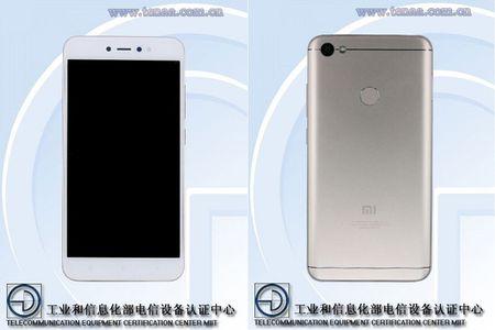 Xiaomi Redmi Note 5A xuat hien tren TENAA: man hinh chi co 720p va khong co chip Snapdragon 625 - Anh 2