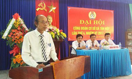 CD xa dao Tan Hiep (Quang Nam): Chu trong nang cao trinh do doan vien cong doan - Anh 2
