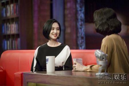 Chu An: 'Ngay cuoi, toi khong duoc Chau Tinh Tri chuc mung' - Anh 1