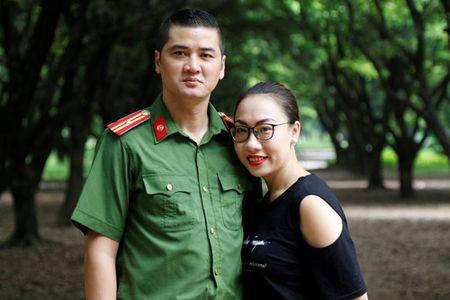 'Phan Hai' Viet Anh lan dau duoc dong vai canh sat dieu tra - Anh 2